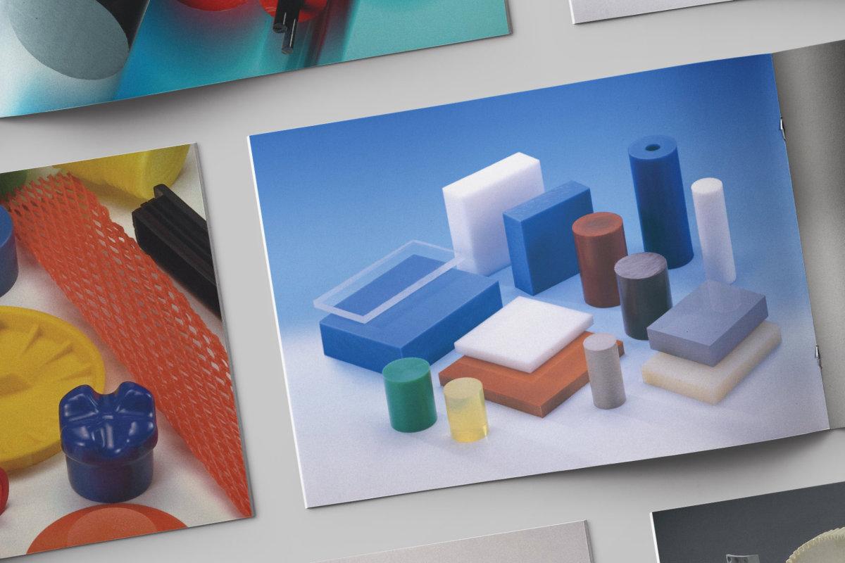 Polymery - Luciano Baragiola